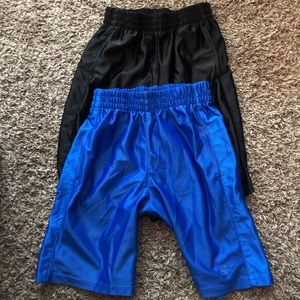Other - 2 pairs of shorts for boys